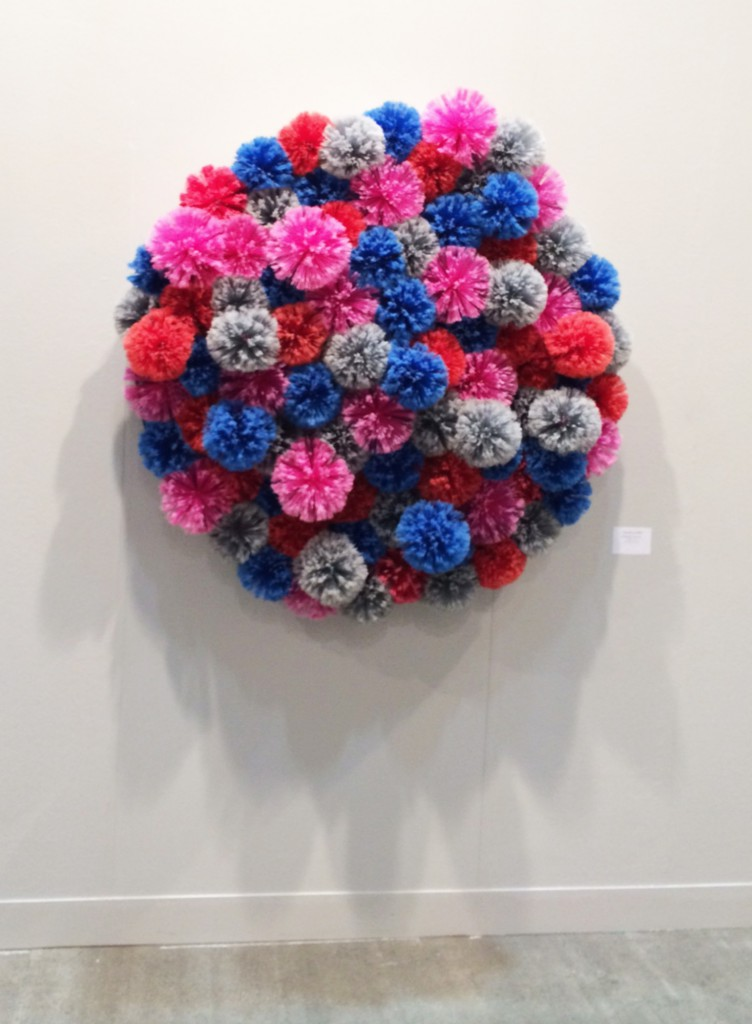 francesca-pasquali-red-pink-spiderballs-dusters
