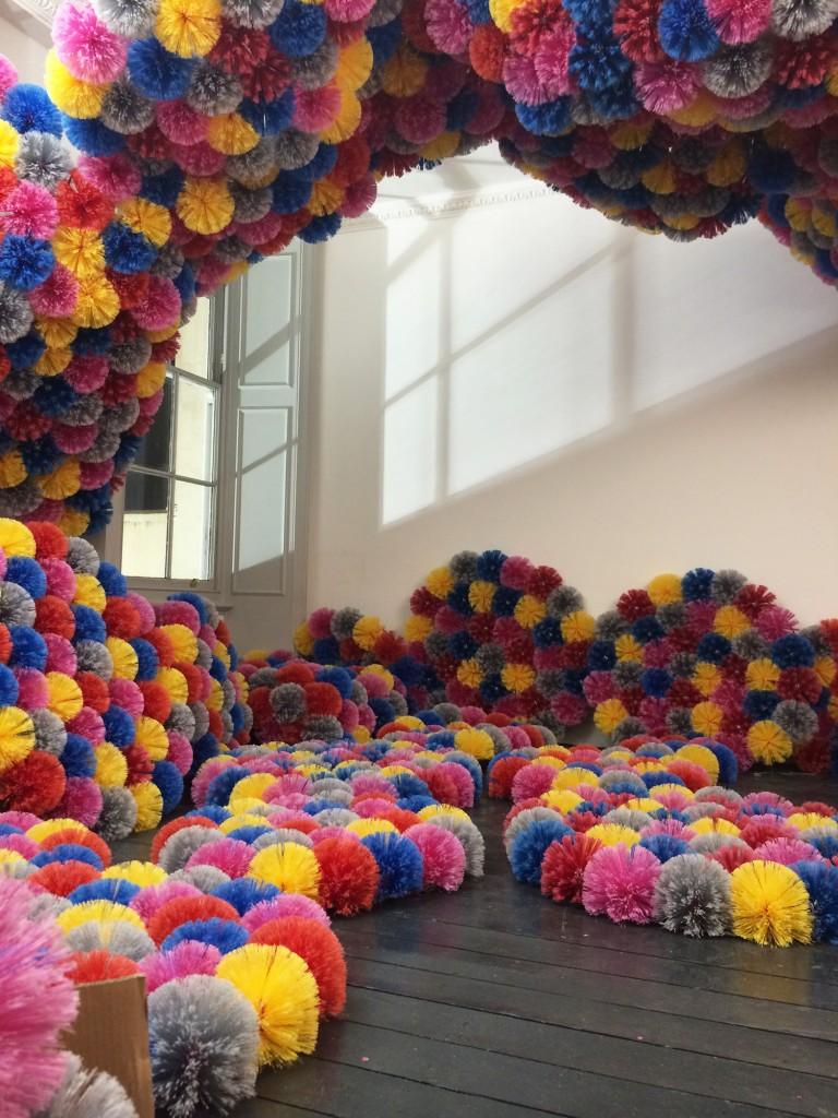 francesca-pasquali-sixties-spiderballs-house-of-peroni-london