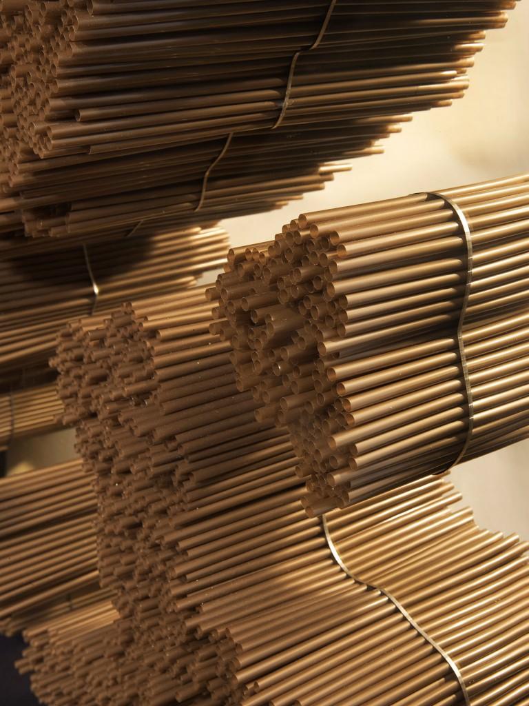Gold-straws-mirror-francesca-pasquali