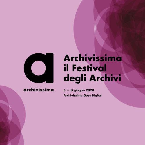 Archivissima 2020