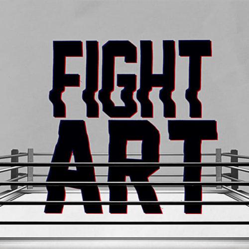 fight art cubo unipol