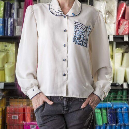 Francesca Pasquali shirt