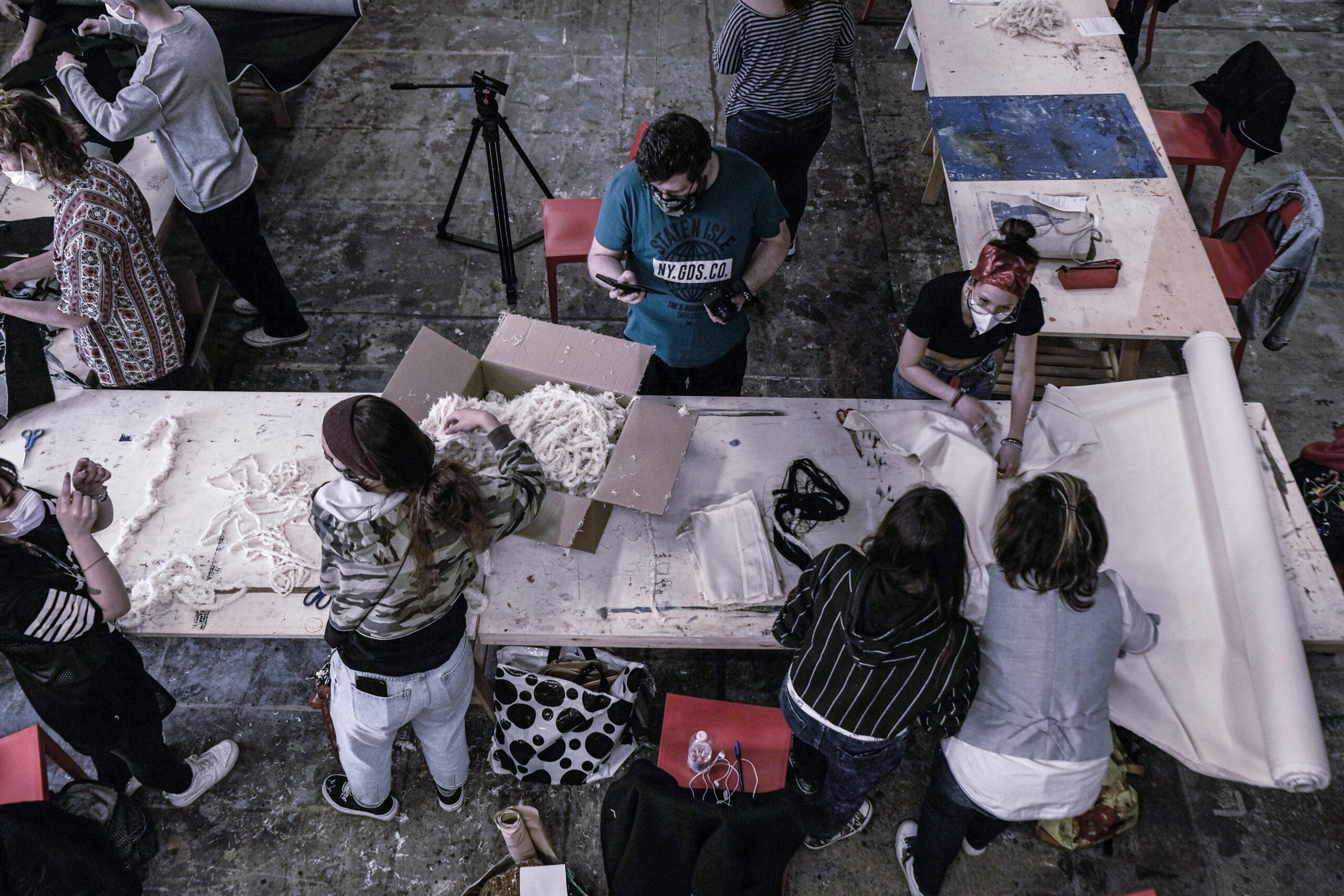 Tréssa, ArteJeans 2021